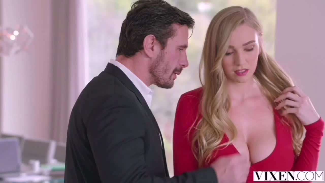 Sex With My Boss Kendra Sunderland