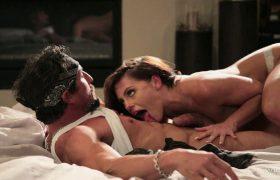 Adriana Chechik – Magic Mike XXXL Hardcore Parody [2015]