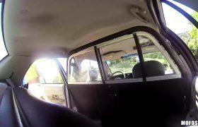 Aidra Fox – Bribing The Police