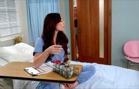 Aidra Fox, Kali Roses – School Nurse Check-Up