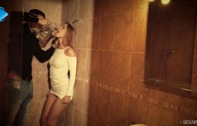 Alexis Crystal – Wet Passion