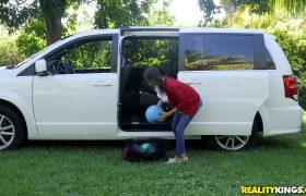 Alexis Fawx – Soccer Mom Rescue