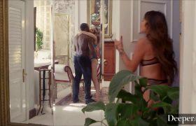 Alina Lopez & Adria Rae – What You Need