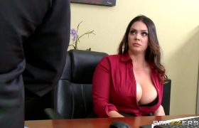 Alison Tyler – Big Tits At Work