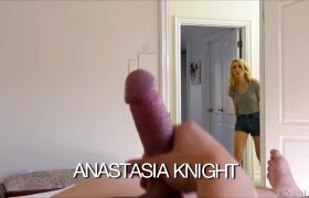 Anastasia Knight – It's Okay, She's My Stepsister