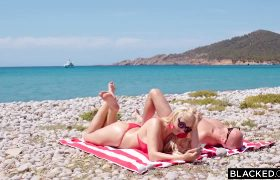 Angel Wicky – Hot Wife Vacation 2