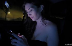 Angelina Diamanti – First Time Cheater