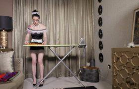 Anna De Ville – Maids For Pleasure