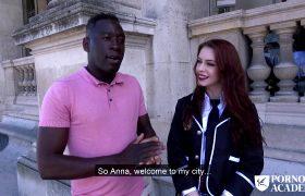 Anna De Ville – The Exchange Student