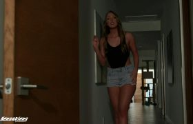 Ashley Red – Ashley Is Caught Red Handed