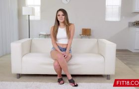 Athena Faris – Initial Casting [FIT18] 60FPS