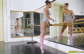 Blue Angel – Ballet And Cock