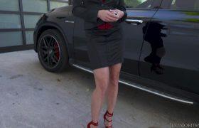 Brandi Love: Test Drive