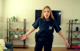 Britney Amber – My Step Mom Is A Cop
