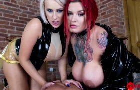 Busty Mistresses