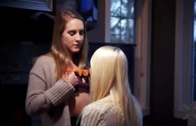 Cadence Lux, Kenna James – Who's Your Daddy?