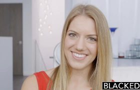 Candice Dare – Blacked – Anal