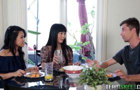 Cindy Starfall And Marica Hase – Bad And Breakfast – Badmilfs