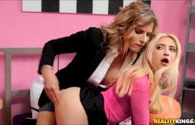 Cory Chase & Jane Wilde – Dress Like A Slut Lick Like A Slut