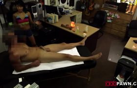 Delightful Asian Massage – XXX Pawn