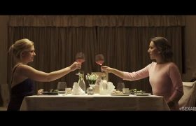 Dinner Date – Tracy Lindsay & Whitney Conroy