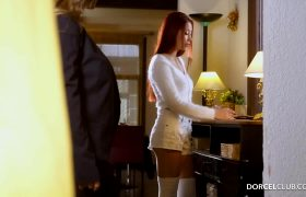 Dorothy Black Seduces And Fucks Her Date