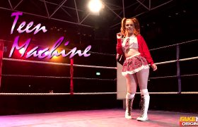 Ella Hughes – Knockouts: Teen Machine VS Bulldozer