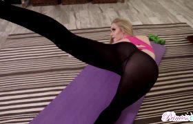 Emma Starletto – Cum Crazy Step Sister