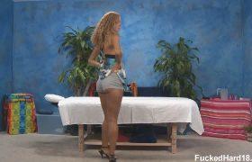"FH18 – Jessie Rogers – The ""Brazilian Booty"" Fuck"