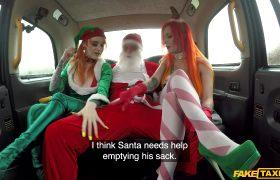 – Filthy Santa And The Ho Ho Hoes – Alexxa Vice – Azura Alii