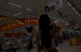 Flashing My Ass And Fucking My Pussy In Public – Littlesubgirl