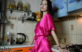 Fucked In The Kitchen By Roommate – SolaZola