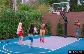 Gabbie Carter And Skylar Vox – Take The Shot