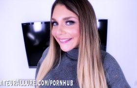 Gabbie Carter Titty Fucking