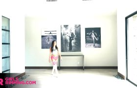 Gianna Dior – GIRLSRIMMING