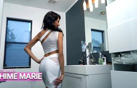 Hime Marie – The Rimming Domme – GirlsRimming