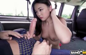 Hot Asian Chick