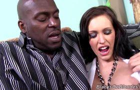 Jenna Presley – Blacks On Blondes