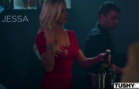 Jessa Rhodes – Service With A Smile