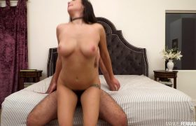 Karlee Grey Can't Get Enough Of Manuel's Massive Cock