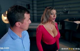 Karma Rx & Lela Star & Nicolette Shea – ZZSZZ Series Do You Like This Site? Like March 16, 2019Description & Tags BrazziBots: Part 4