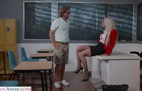 Karma Rx – My First Sex Teacher