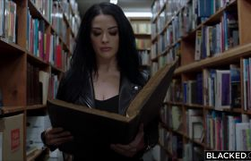 Katrina Jade – Black Magic