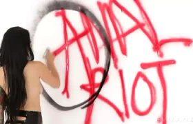 Katrina Jade – Katrina's Anal Riot
