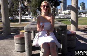 Kennedy Kressler – Wild Blonde Who Loves To Fuck!