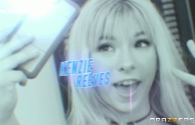 Kenzie Reeves – Selfies With The Dean