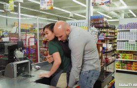 Kimmy Kimm – Super Market