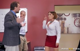 Krissy Lynn – I Quit Who's Cumming With Me?