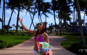 Kylie Rocket – Miami Trip Memories