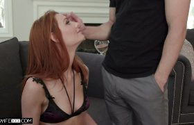 Lacy Lennon- Lacy Gets Right Down To Business